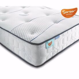 BRAND NEW / NEVER BEEN USED Double Mattress