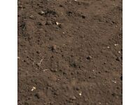 FREE TOP SOIL (100 TON AVAILABLE)