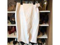 size 8 miss selfridge skirt
