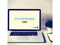 Account Manager (Social Media)