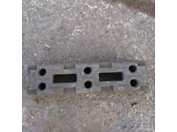 Security Fencing Blocks - £10 each