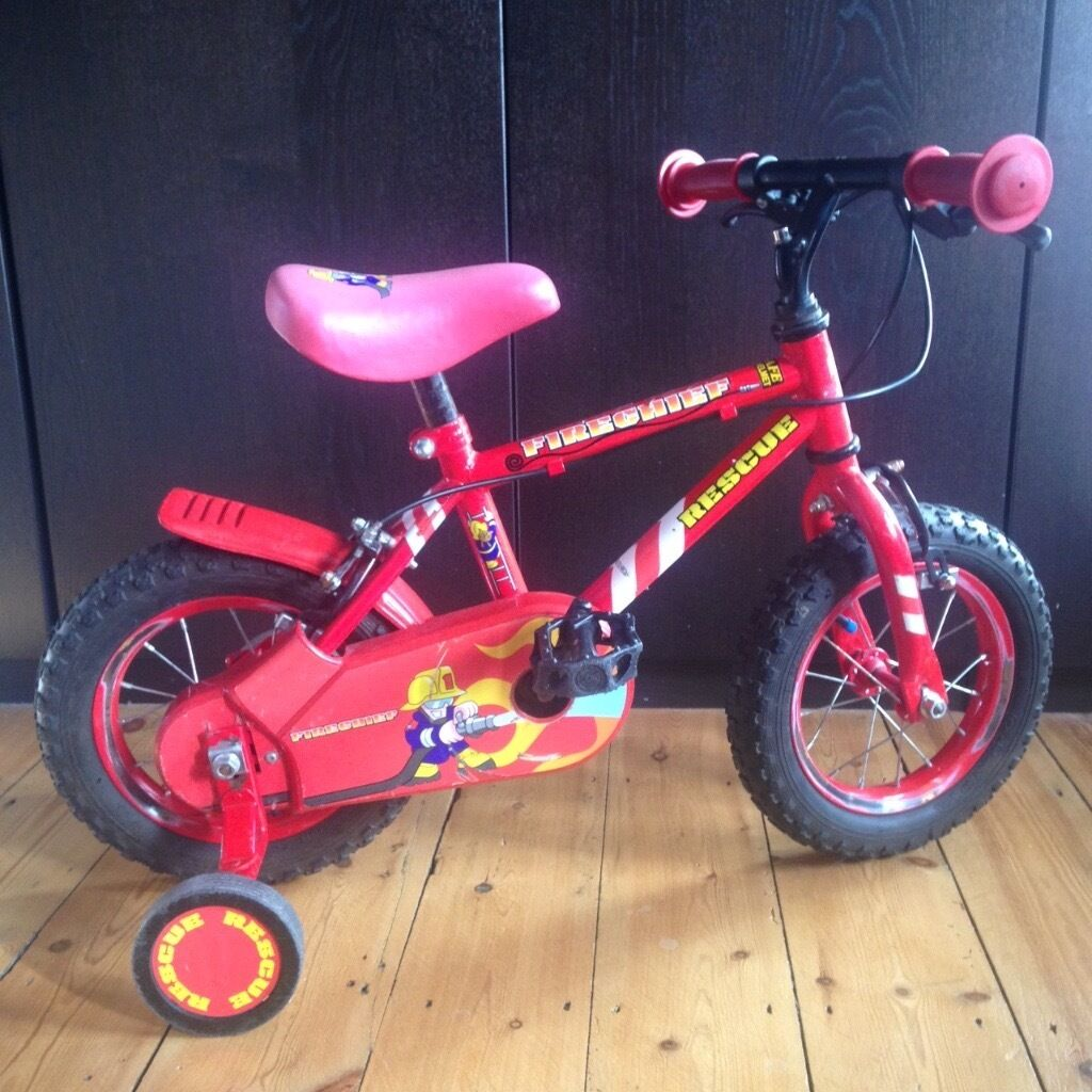 4c13fa9c4e6 GREAT KIDS FIRST BIKE – WITH REMOVABLE STABILISERS | in ...