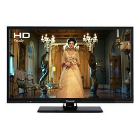 PANASONIC TX32D302B 32 Inch HD Ready TV with Freeview HD