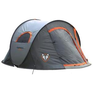 NEW Rightline Gear 110995 Pop-Up Tent