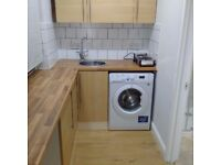 BILLS INCLUSIVE FULLY FURNISHED ONE BEDSIT/STUDIO AVAILABLE NOW!