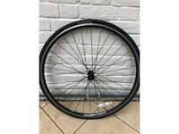 Bike rim and tyre Kenda 700 x 25c