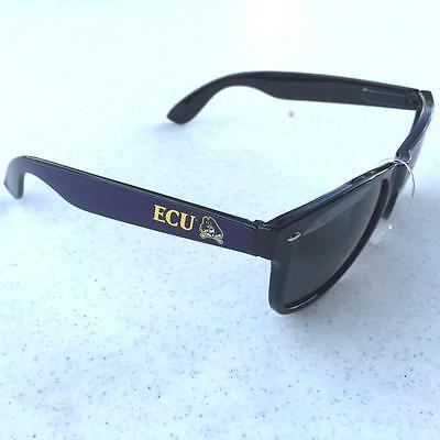 East Carolina Pirates Gear - East Carolina Pirates Sunglasses Mens Women's Sports Licensed NCAA Fan Gear