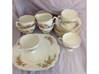 Assorted Royal Vale Ware