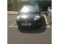 Fiat Grande Punto For Sale Ideal First Car Black