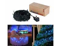 Brand New 50M 250 LEDs String Fairy Lights Weddings Party Xmas Christmas Dector weddings Waterproof
