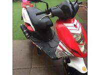 125cc cpi Aragon gp