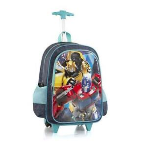 Heys Transformers Rolling Backpack