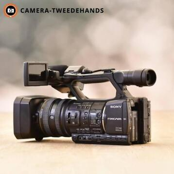 Sony HXR-NX5E Camcorder