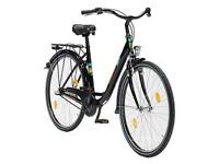 weihnachtsgeschenk 28er damen sportfahrrad citybike. Black Bedroom Furniture Sets. Home Design Ideas