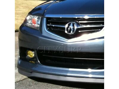 Universal Front Bumper Lip Chin Spoiler Body Kit for HONDA ACURA CIVIC ACCORD