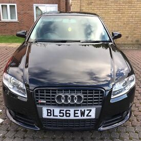 Audi A4 2.0TDI S Line Special Edition