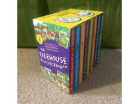 The Treehouse Storey Books 1 - 8 Collection Set