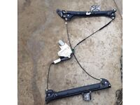 Audi a5 coupe passenger side window motor and regulater