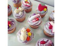Bespoke Handmade Cakes and Cupcakes