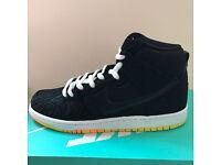 Nike Dunk High Pro SB, Size UK 9