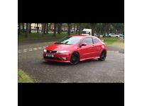 HONDA CIVIC TYPE R FOR SALE £5500 ONO
