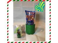 Glitter highball and haribo Gift Set