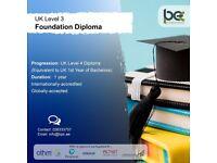Level 3 Diploma In Abu Dhabi