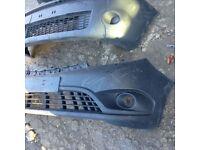 Mercedes citan van 2013 onwards front bumper £40