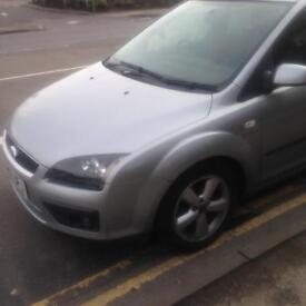**Swap only** Cheap Ford Focus 1.6
