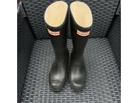 Kids Hunter Wellies - Must have for the Winter