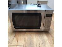 Panasonic NN-ST479S Microwave