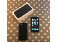 Apple iPhone 7 - 32GB - Black - Boxed
