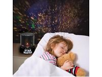 STAR MASTER Kids L.E.D Night Light