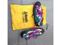 Climbing Gear for sale collection from Plymouth Devon