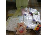 Bundle Baby Clothes Brand New 3-6 months