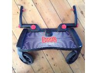 Lascal buggy board with straps uncut