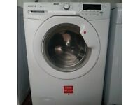 Unused Hoover washer dryer RRP £ 389 in applianceworld