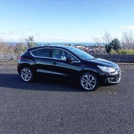 Citroen DS4 DStyle 1.6 HDI