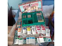 Monopoly coronation street game