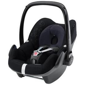 Gentil Maxi Cosi Pebble Car Seat