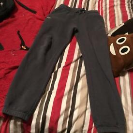 Lacoste joggers
