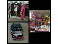 Toys n clothes