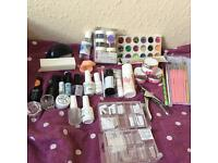 Urgent!!! Acrylic nail bundle