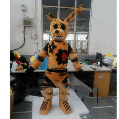 Halloween Cosplay Mascot Costume Suit Cartoon Character Party Fancy Game Dress  - Cartoon Character Costumes Halloween
