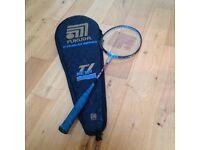 Squash racket fukuda