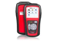 Code Reader Autel AutoLink AL519 OBD2 Diagnostic Tool Car Engine Fault Trouble Code Reader