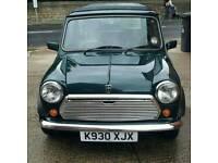 Rare British Open Classic Mini
