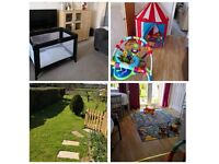 Swindon childminder spaces available