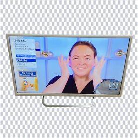 JVC 32 INCH LED TV - WHITE