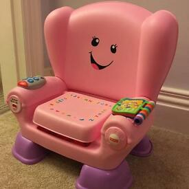 Baby/Toddlers play chair